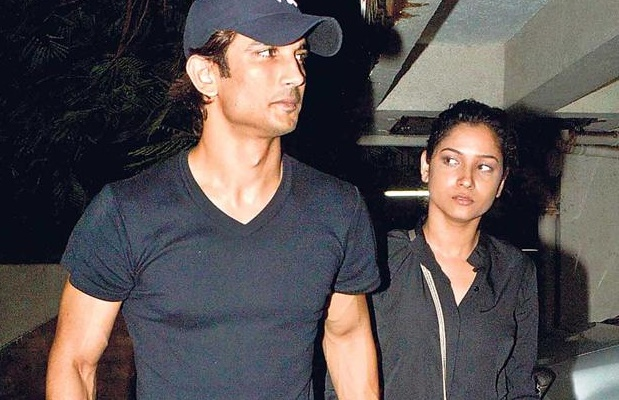 Did Sushant Singh Rajput and Ankita Lokhande have a major showdown?
