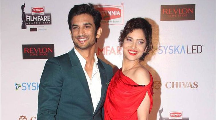 Sushant Singh Rajput's yet another cryptic tweet, probably for Ankita Lokhande!