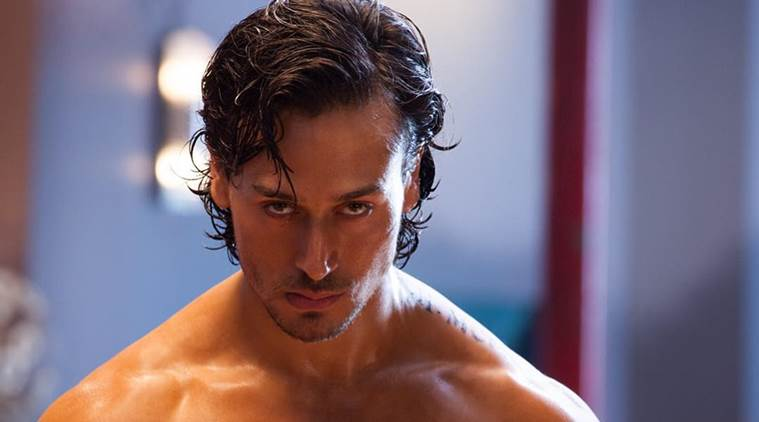 Tiger Shroff - A star born for the smaller towns?