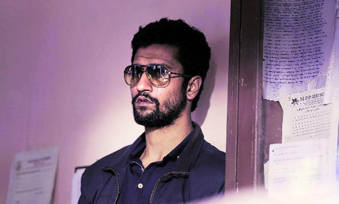 Vicky Kaushal: 'Raman Raghav 2.0' exhausting yet fulfilling experience