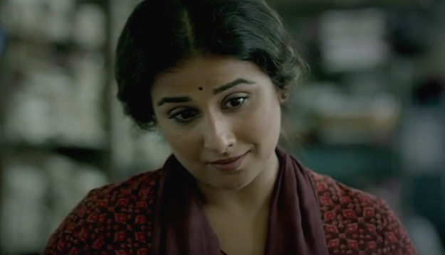 Vidya Balan: People often think I am Bengali