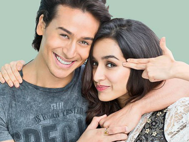 Shraddha Kapoor scores a hat-trick with 'Baaghi'