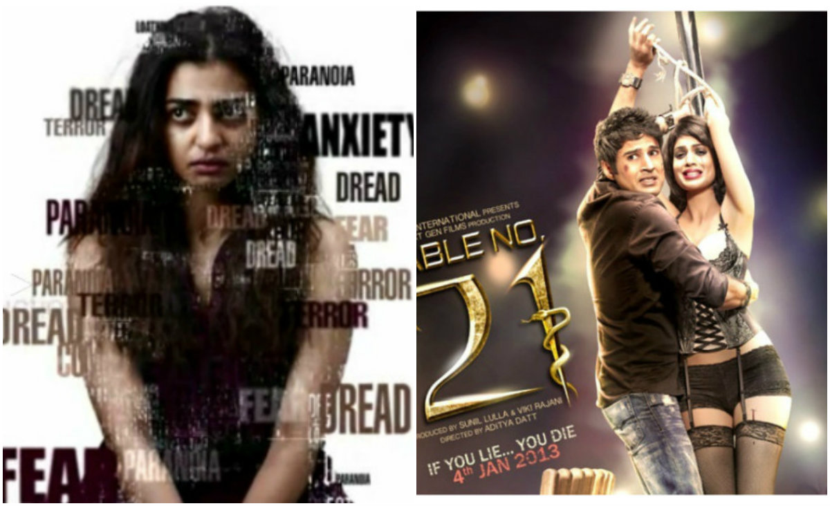 In pictures: Bollywood psychological thrillers that keep you hooked to the screen