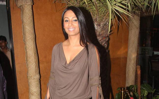 Kashmira Shah reveals her favourite position in bed