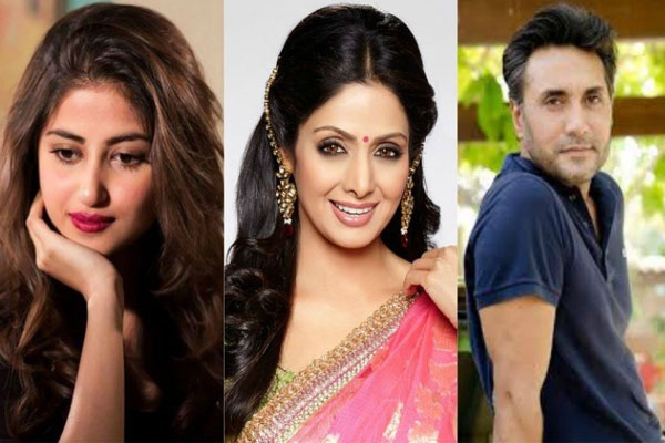Pakistani actors to debut in Bollywood film