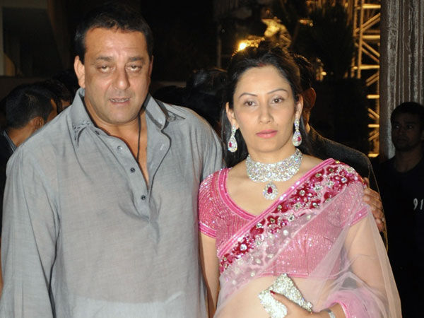Maanayata Dutt gets herself inked again, this time with kids names