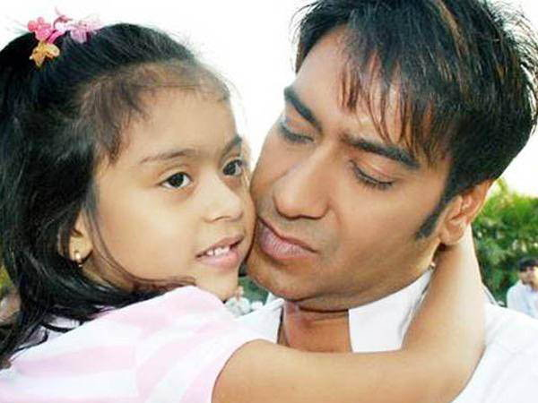 Ajay Devgn to walk the red carpet with daughter Nysa for his short film 'Parched'