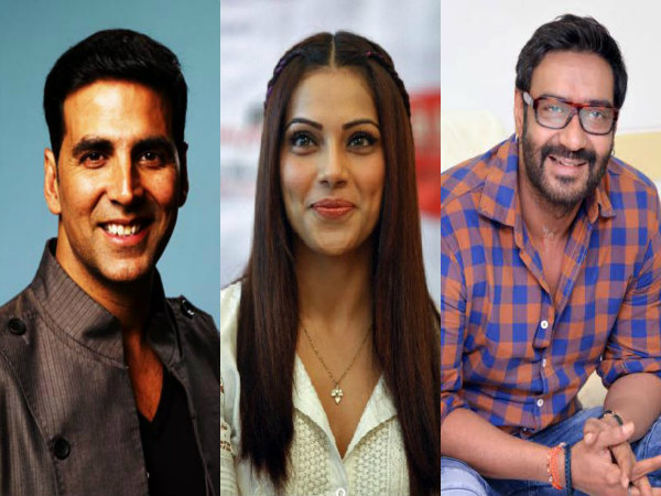 Thank you daddy: Bollywood celebs wish their 'best man' on Father's Day