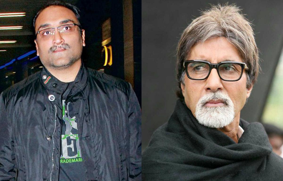 Amitabh Bachchan to team up with Aditya Chopra again