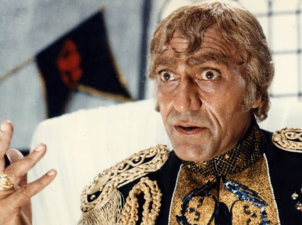 We can never forget these 7 roles of Amrish Puri