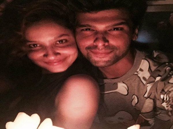 Ankita Lokhande rubbishes rumours of dating Kushal Tandon