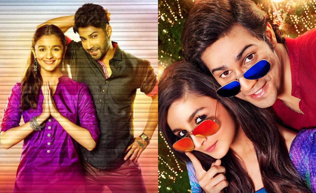 Alia Bhatt: 'Badrinath Ki Dulhania' is not a sequel to 'Humpty Sharma Ki Dulhania'