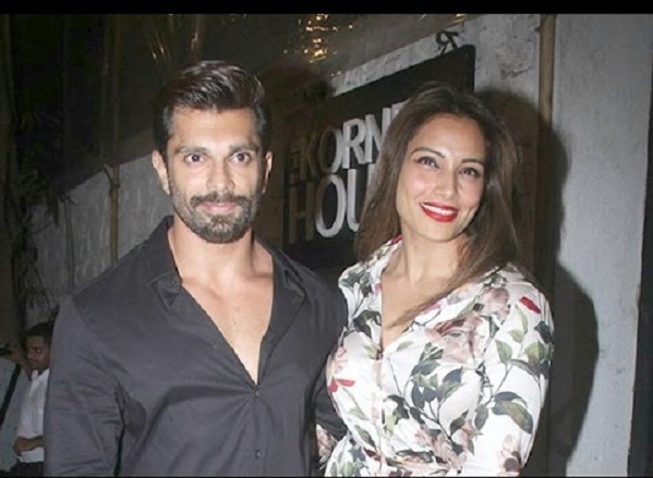 Spotted: Karan Singh Grover and Bipasha Basu on a dinner date