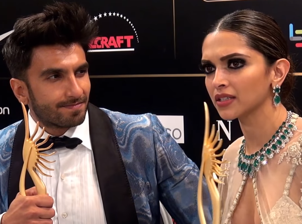 Deepika Padukone wins Best Actress award at IIFA, yet she is upset! Here's why…
