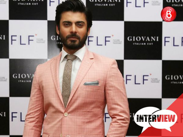 Fawad Khan: Content is king, solo films or multi-starrers don't matter