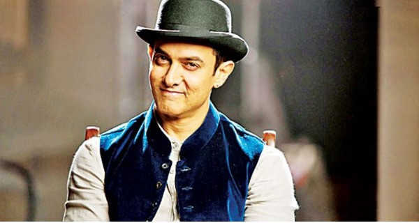 Aamir Khan's 10 roles that prove he is the king of versatility in Bollywood
