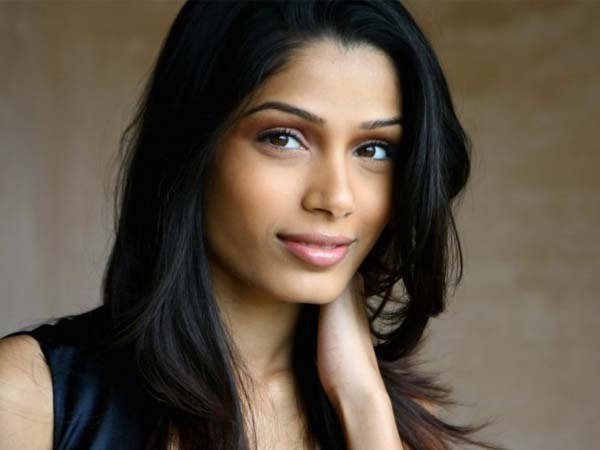 Freida Pinto joins forces with Michelle Obama