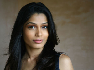 Freida Pinto says celebrities must be responsible in words and actions