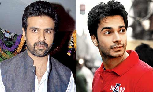 Harman Baweja disowns brother Johny Baweja after the MMS scandal