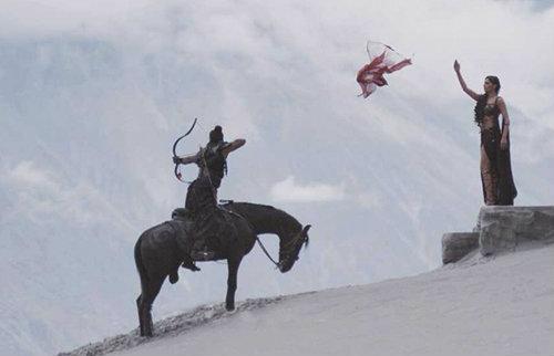 'Mirzya': The teaser trailer of Harshvardhan Kapoor's debut is good