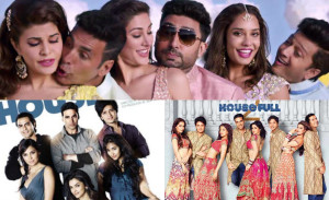 Housefull Series