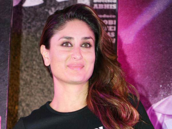 Don't want to do many films at a time, says Kareena Kapoor Khan