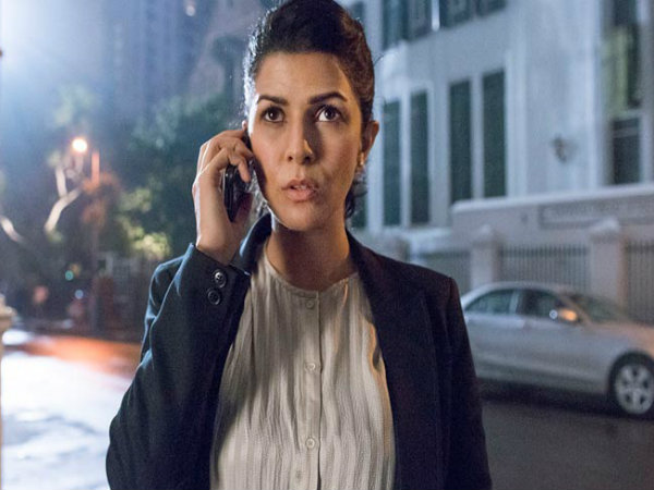Nimrat Kaur: 'The Lunchbox' a tough act to follow