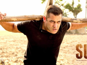 'Sultan': Salman Khan sets out to fight for redemption with a motivational title track