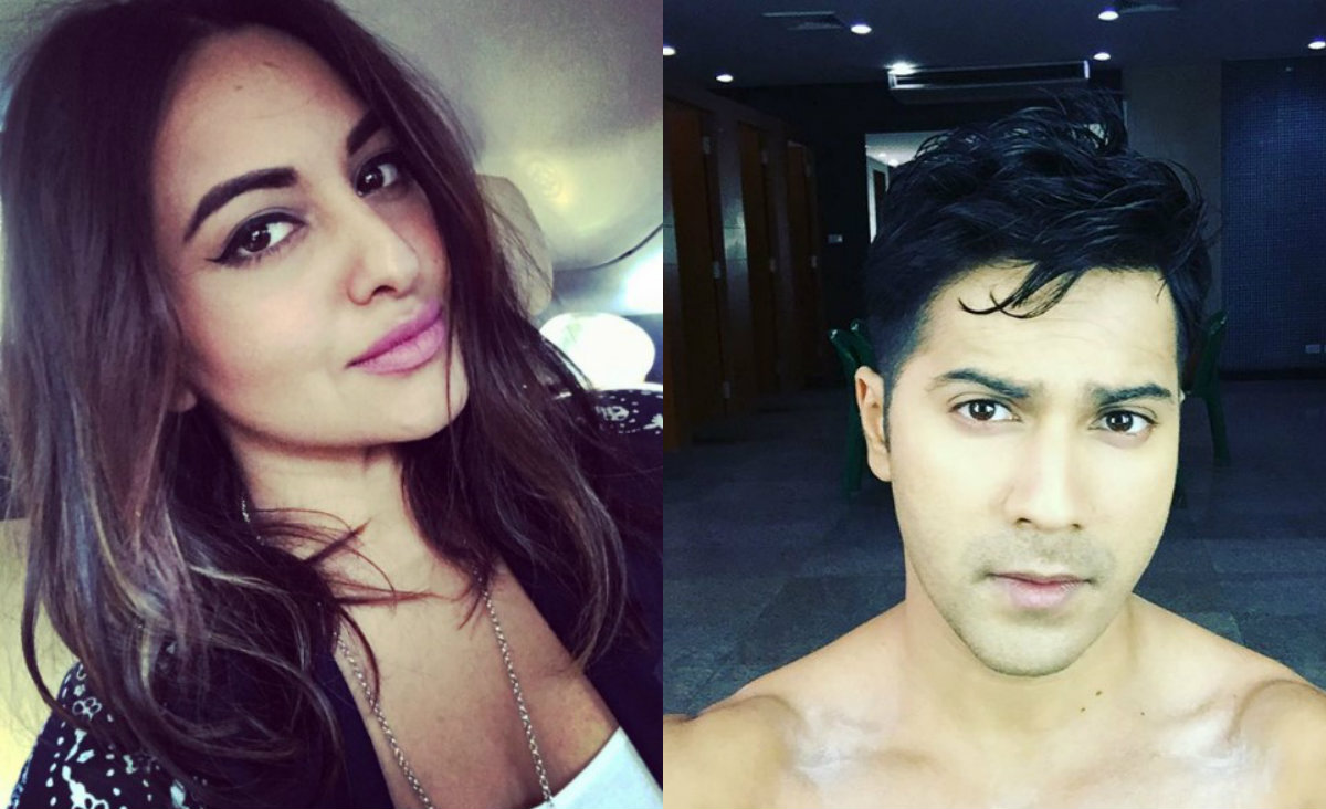 In Pictures: Bollywood celebrities and their candid selfies