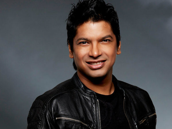 Shaan: People want to hear fresh voices these days