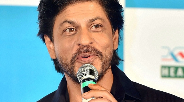 Shah Rukh Khan: Nobody is smarter than me