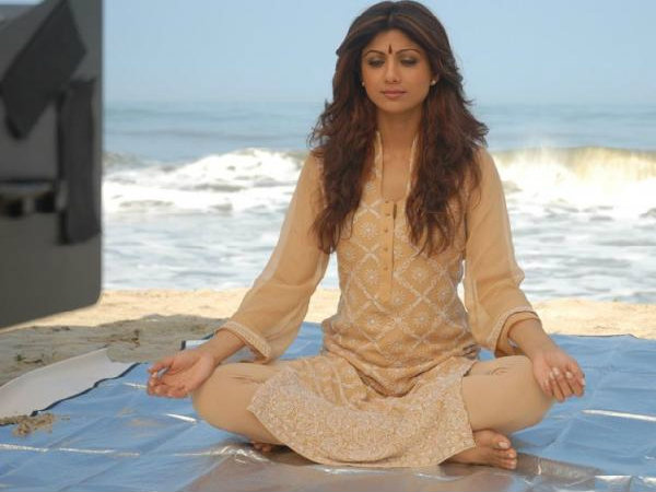 B-Town celebs take to Twitter on the occasion of 'International Yoga Day'