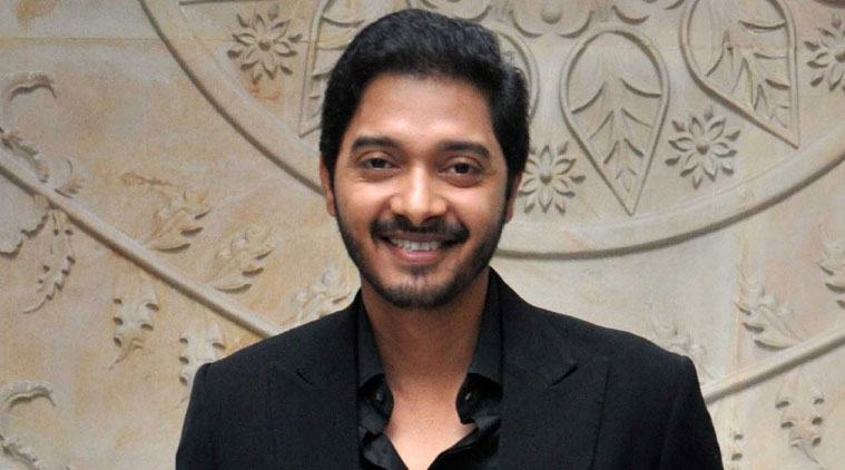 Shreyas Talpade in a never seen before avatar in 'Great Grand Masti'