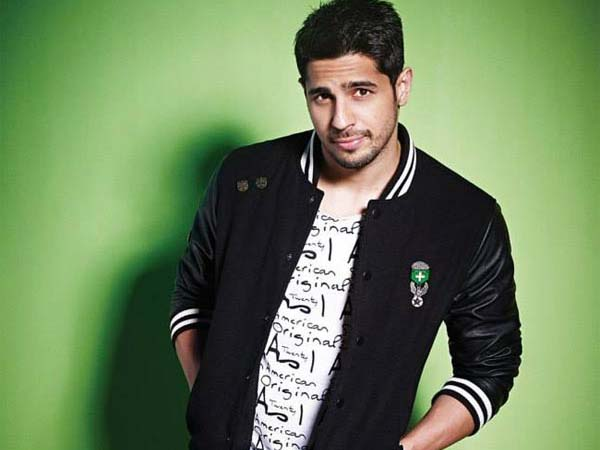 Sidharth Malhotra on guarding his personal life