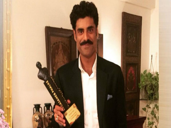 Sikandar Kher: Will be compared to the level of acting of my parents