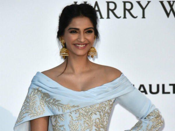 Sonam Kapoor would love to go bald for a film