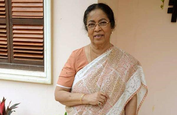 Veteran actress Sulabha Deshpande passes away