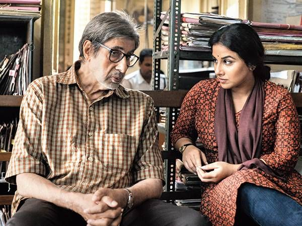 Amitabh Bachchan's 'TE3N' gets a disappointing start at the box office