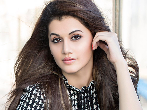 Makers of 'Makhna' fulfill Taapsee Pannu's starry tantrums