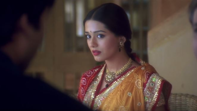 5 films of Amrita Rao that prove she is an underrated ...