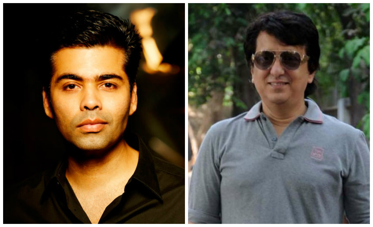 Sajid Nadiadwala & Karan Johar collaborate for Abhishek Varman's Film
