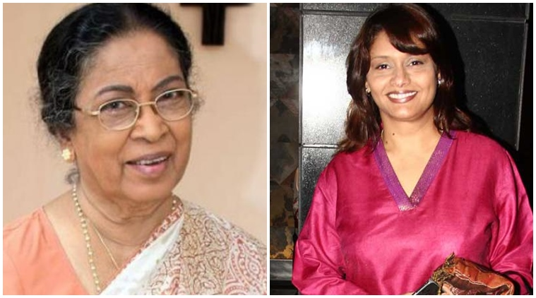 Sulabha Deshpande was a motherly figure to me: Pallavi Joshi