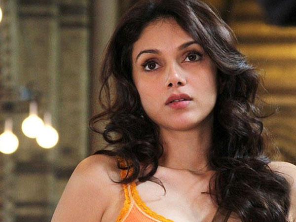 Here's why Aditi Rao Hydari doesn't want to do a sex comedy