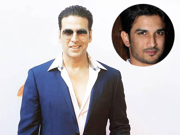 Shocking: Akshay Kumar wished to do MS Dhoni biopic but was refused by director
