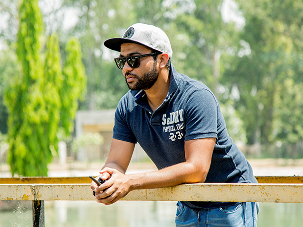Ali Abbas Zafar on people's expectations from him after 'Sultan'