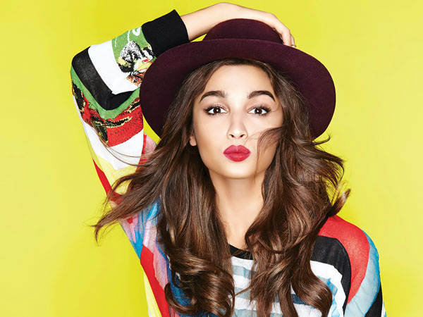 Alia Bhatt wants to do an out-and-out comedy film