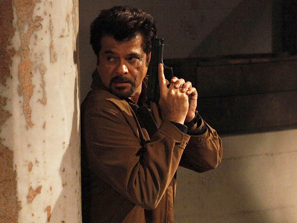 Anil Kapoor is overwhelmed with the response to '24' season 2
