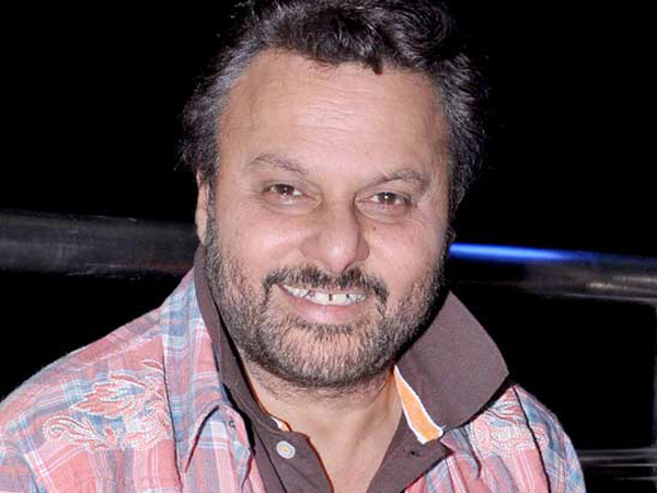 Anil Sharma: My son has potential to become a star