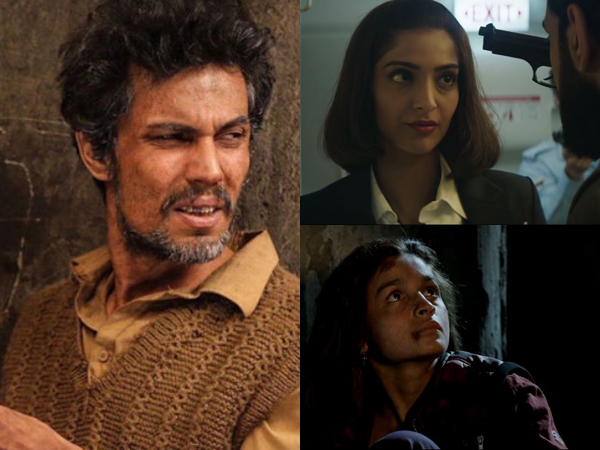 Best performances of Bollywood in the first half of 2016