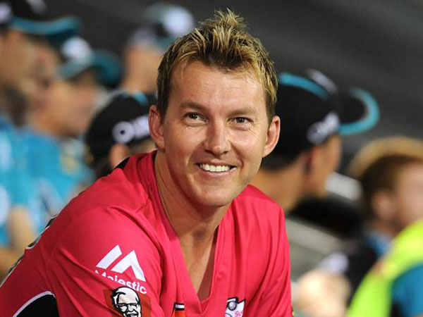 To whom cricketer Brett Lee wants to show his debut film 'UnIndian'?